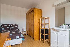 Apartamento París 8° - Alcoba