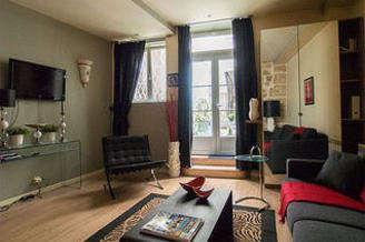 Grands Boulevards - Montorgueil パリ 2区 ワンルーム