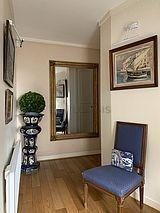 Apartment Paris 1° - Entrance