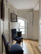 Appartement Paris 1° - Entrée