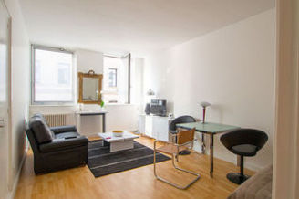 Wohnung Rue Croix Des Petits Champs Paris 1°
