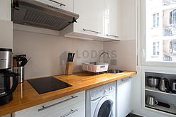 Appartement Paris 15° - Cuisine