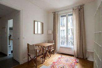 Porte de Versailles Париж 15° 1 спальня Квартира
