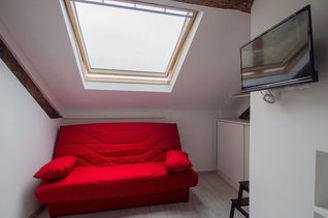 Apartamento Rue Guillaume Bertrand París 11°