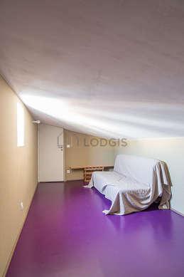 Appartement Paris 12° - Buanderie