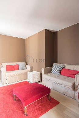 Appartement Paris 12° - Bureau