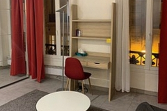 Квартира Rue Au Maire Париж 3°