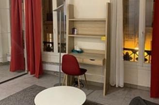 Apartamento Rue Au Maire París 3°