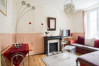 Bel Air – Picpus 巴黎12区 2个房间 公寓