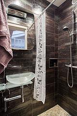 独栋房屋 巴黎15区 - 浴室