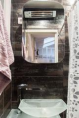 透天房屋 巴黎15区 - 浴室