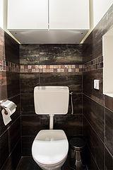casa París 15° - WC