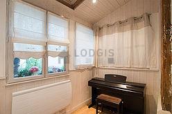 Haus Paris 15° - Veranda