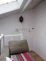 Maison individuelle Paris 15° - Mezzanine