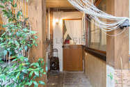 独栋房屋 巴黎15区 - 门厅