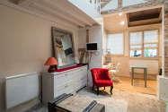 Haus Paris 15° - Wohnzimmer