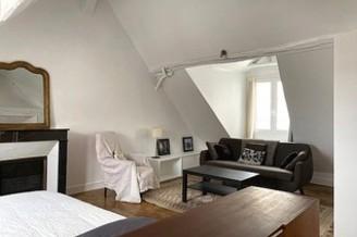 Appartement Rue Charles-François Dupuis Paris 3°