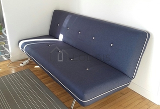 Apartment Rue Pestalozzi Paris 5°