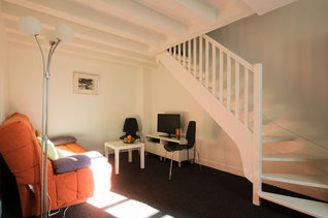 公寓 Rue Baudricourt 巴黎13区