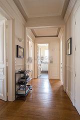 Apartamento París 6° - Entrada