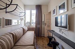 Apartamento Paris 6° - Quarto 2