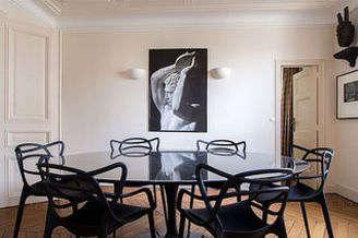 Saint Germain des Prés – Odéon Париж 6° 2 спальни Квартира
