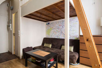 Квартира Rue De Bretagne Париж 3°