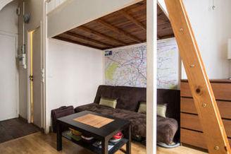 Apartment Rue De Bretagne Paris 3°