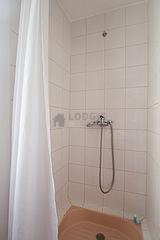 Apartamento París 3° - Cuarto de baño