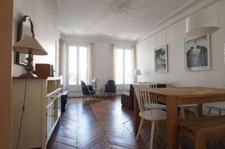 Квартира Rue Montmartre Париж 1°