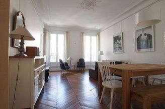 Châtelet – Les Halles Париж 1° 2 спальни Квартира