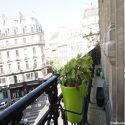 Apartment Paris 1° - Terrace