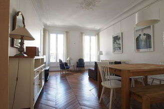 Châtelet – Les Halles Paris 1° 2 Schlafzimmer Wohnung