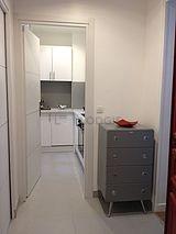 Квартира Париж 7° - Прихожая