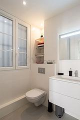 Квартира Париж 7° - Ванная