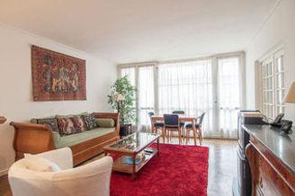 Appartement Rue Orfila Paris 20°
