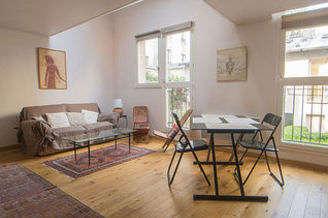Gobelins – Place d'Italie Parigi 13° 1 camera duplex