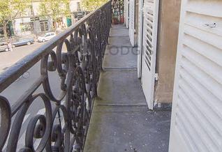 Ternes – Péreire Paris 17° 2 quartos Apartamento