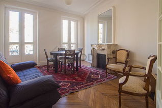 Appartement Avenue Des Ternes Paris 17°