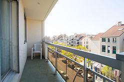 Квартира Val de marne sud - Терраса