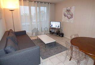 Appartement meublé 2 chambres Maisons Alfort