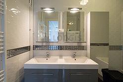 公寓 Seine st-denis Est - 浴室