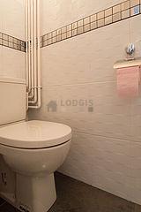 公寓 Seine st-denis Est - 廁所