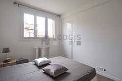 Apartment Seine st-denis Est - Bedroom