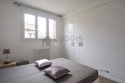 Appartement Seine st-denis Est - Chambre