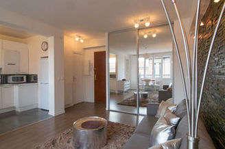 Les Lilas 1個房間 公寓