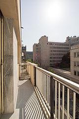 Квартира Haut de seine Nord - Терраса