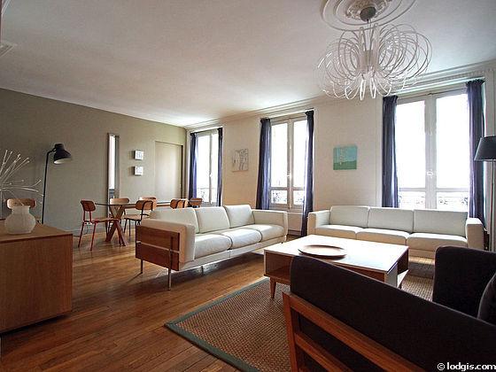 Appartement 3 Chambres Paris 5° Quartier Latin U2013 Panthéon