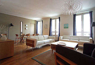 Quartier Latin – Panthéon 巴黎5区 3個房間 公寓