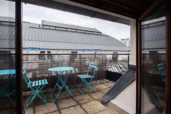 Paris Commerce La Motte Picquet Rue De La Cavalerie Monthly